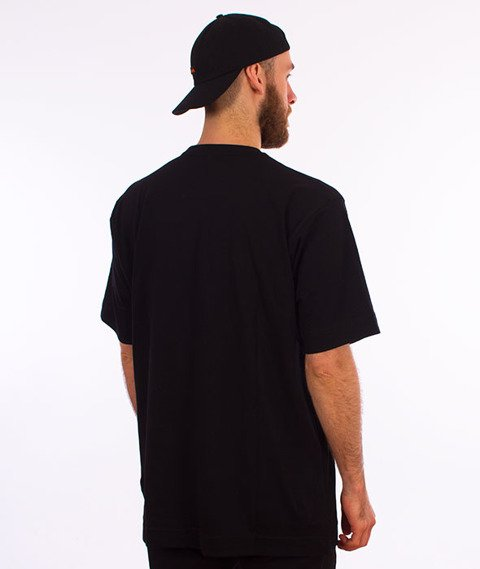 Stoprocent-TM Destroytag T-Shirt Black