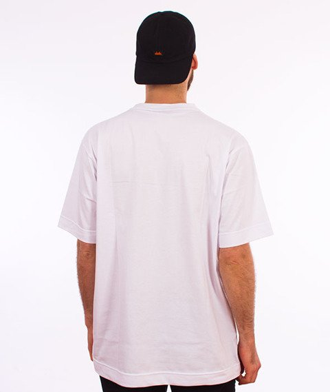 Stoprocent-TM Middle T-Shirt White