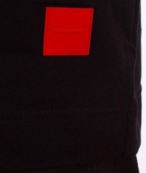 Stoprocent-TM Tag18 T-Shirt Black