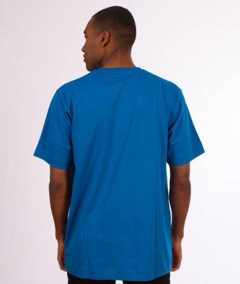 Stoprocent-TM Tag18 T-Shirt Blue