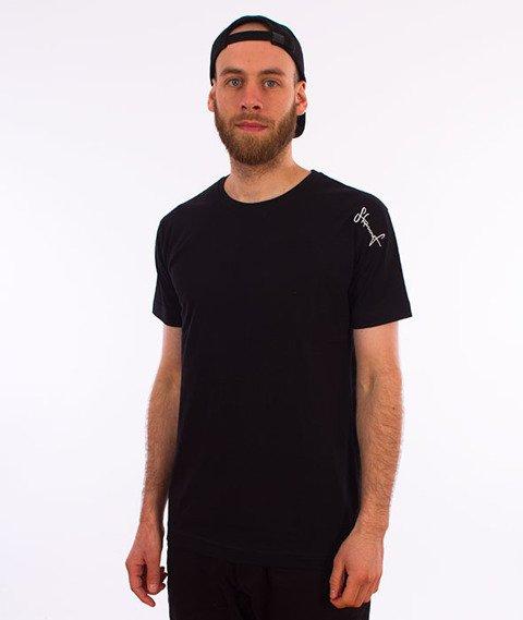Stoprocent-TMS Slim Base T-Shirt Black