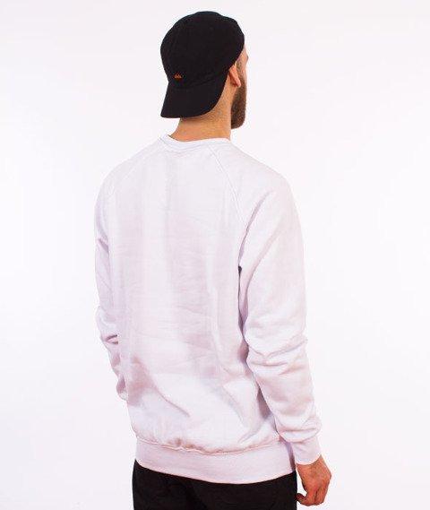 Stoprocent-Umiar Bluza Biała