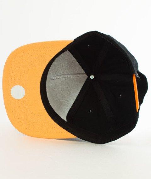 Stussy-Stock Lock Sp18 Cap Czapka Black