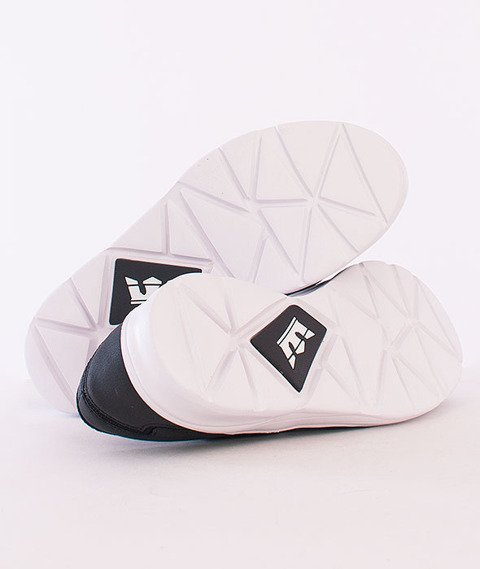 Supra-Noiz Black/White [S56016]