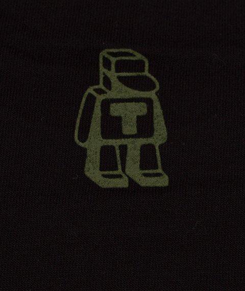 Tabasko-EST 2010 T-Shirt Czarny