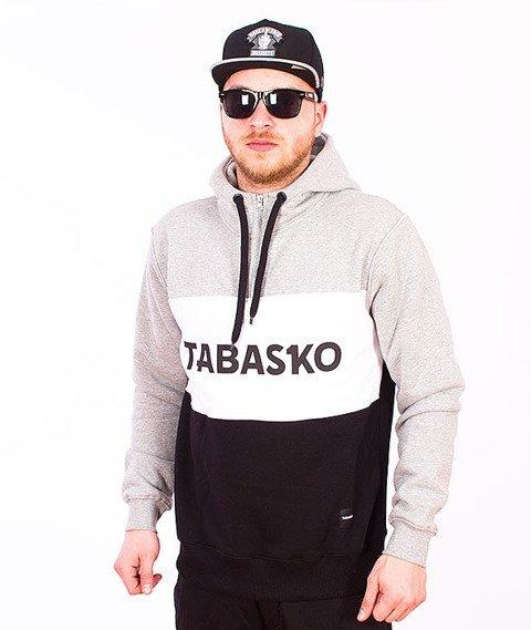 Tabasko-Panel Kaptur Czarno/Szary