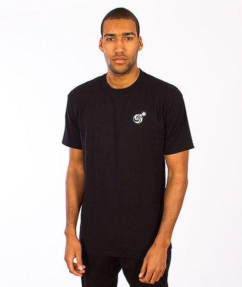 The Hundreds-Spins T-Shirt Black