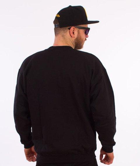 Thrasher-Skate Mag Bluza Czarna