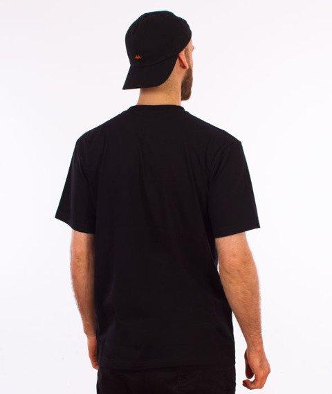 Turbokolor-Light T-Shirt Black