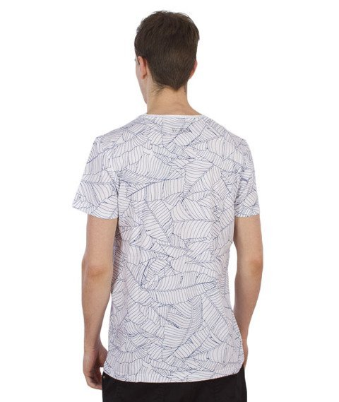 Two Angle-Yana T-Shirt White
