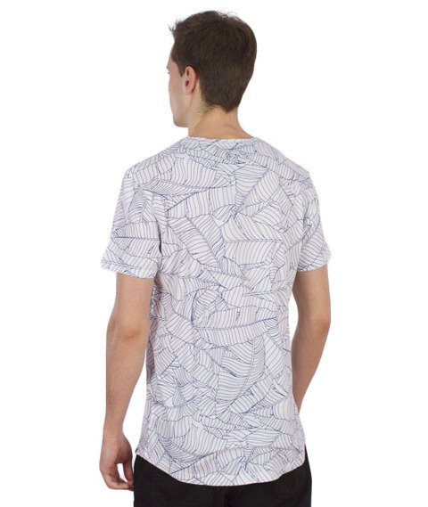 Two Angle-Yeres T-Shirt White