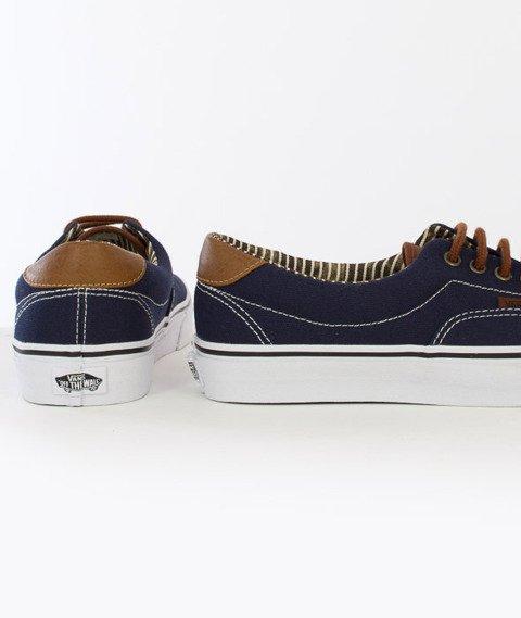 Vans-Era 59 (C&L) Dress Blues/Stripe Denim