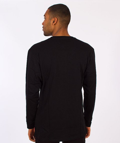 Vans-Full Patch Longsleeve Black