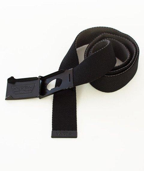 Vans-Knox Web Belt Black