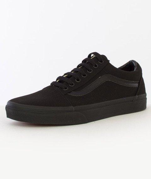 Vans-Old Skool Black/Black