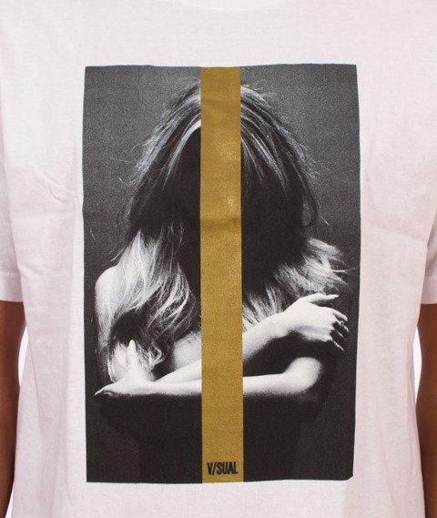 Visual-Excalibur T-Shirt White