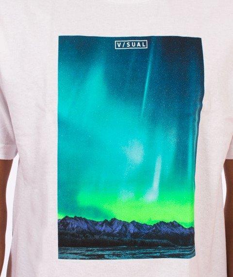 Visual-NorthernT-Shirt White