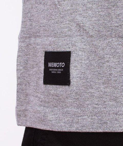 Wemoto-Cards T-Shirt Heather