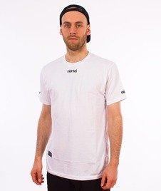 Backyard Cartel-Old Wood T-Shirt Biały