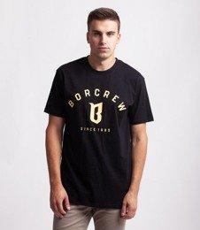 Biuro Ochrony Rapu CLASSIC T-Shirt Czarny