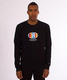 Biuro Ochrony Rapu-Colors Bluza Czarna