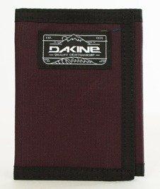 Dakine-Vert Rail Portfel Plum Shadow