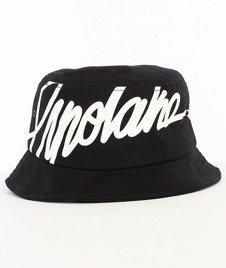 El Polako-Champion Bucket Hat Czarny
