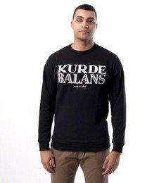 El Polako-Kurde Balans Bluza Czarny