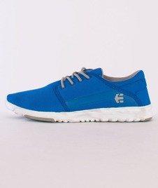 Etnies-Scout Blue/Grey/White