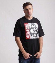 Illegal-Kastet NEW T-Shirt Czarny