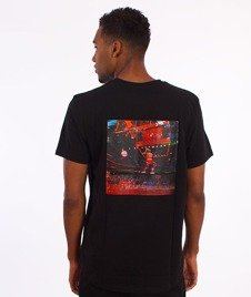 K1X-For The Ages T-Shirt Czarny