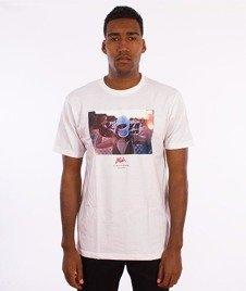 Koka-Deck T-Shirt Biały