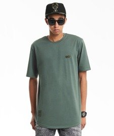 Lucky Dice-Basic Long T-shirt Khaki