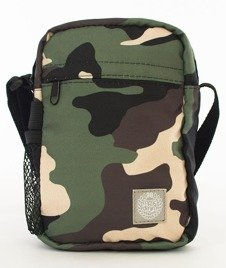 Mass-Base Small Bag Listonoszka Camo