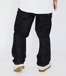 Metoda CLASSIC Jeans Baggy Ciemne Spranie