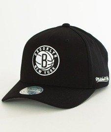 Mitchell & Ness-Brooklyn Nets Easy SB Cap INTL132