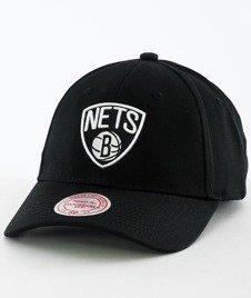 Mitchell & Ness-Brooklyn Nets Team Logo Low Pro INTL154
