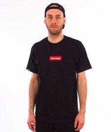 Patriotic-Patriprim T-shirt Czarny