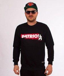 Patriotic-Sticker BKL Bluza Czarna