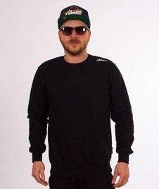 Patriotic-Tag Mini BKL Bluza Czarna