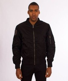 Pit Bull West Coast-Summer Jacket Bloch Kurtka Black
