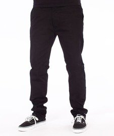 RocaWear-Non Denim Slim Fit Spodnie Black