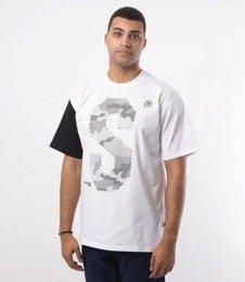 SmokeStory-S Moro T-Shirt Biały
