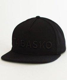 Tabasko-Tabasko Black Snapback Czarny