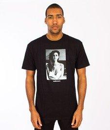 The Hundreds-Gigi T-Shirt Black