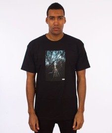 Visual-Entryway T-Shirt Black