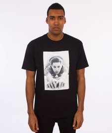 Visual-Forward T-Shirt Black