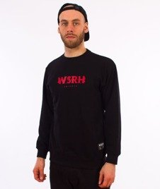 WSRH-Zmierzch Bluza Czarna