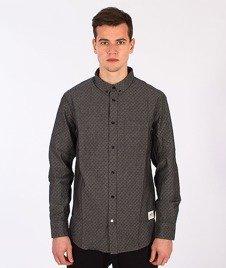Wemoto-Tomas Shirt Black